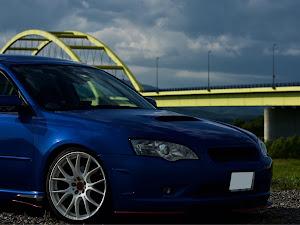 レガシィツーリングワゴン BP5 H18年 GT ワールドリミテッド2005のカスタム事例画像 104さんの2020年07月17日18:13の投稿