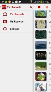 VXG IPTV Player Pro Screenshot