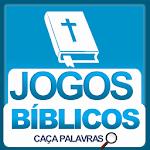 Jogos Bíblicos Icon