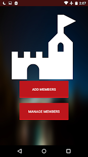 Clan War Manager for COC- screenshot thumbnail