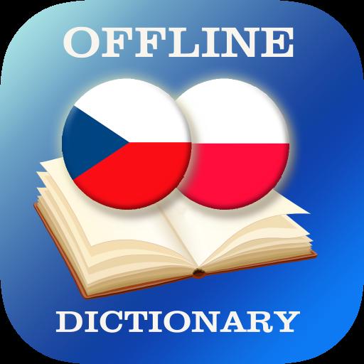 Czech-Polish Dictionary