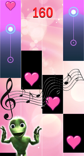 Piano Tiles Dame Tu Cosita 1.1.1 screenshots 6