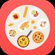 上班族食谱 (app)
