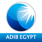 ADIB Egypt Mobile Banking Android APK Download Free By Abu Dhabi Islamic Bank - Egypt