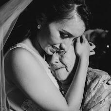 Wedding photographer Paloma Rodriguez (ContraluzFoto). Photo of 01.03.2018