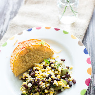 Corn, Avocado and Black Bean Salad Recipe