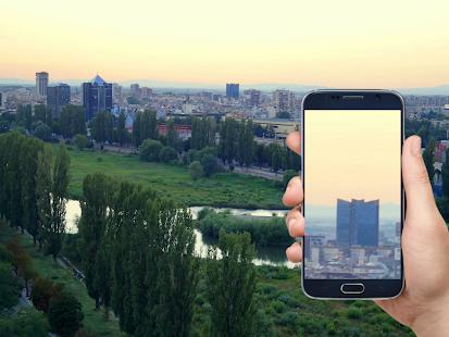 App Camera Zoom - Zoom Enhancer APK for Windows Phone