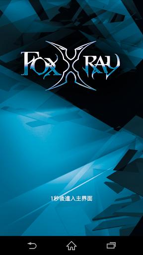 FOXXRAY GAME CENTER