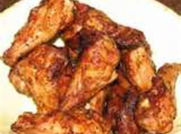 Chili Yogurt Chicken