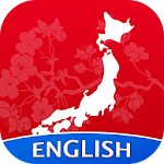 Japan Amino for Japanese Language and Culture Icon