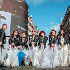 Wedding photographer Priscilla Gissot (priscillag). Photo of 04.10.2018