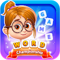 Word Championship - Search & Connect Word Puzzles