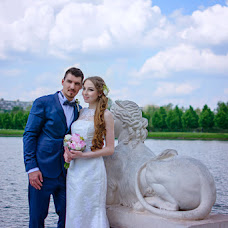 Wedding photographer Anna Petrochenkova (memphoto). Photo of 05.06.2016