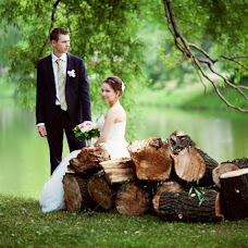 Wedding photographer Anna Mirtova (AMirtova). Photo of 09.04.2014