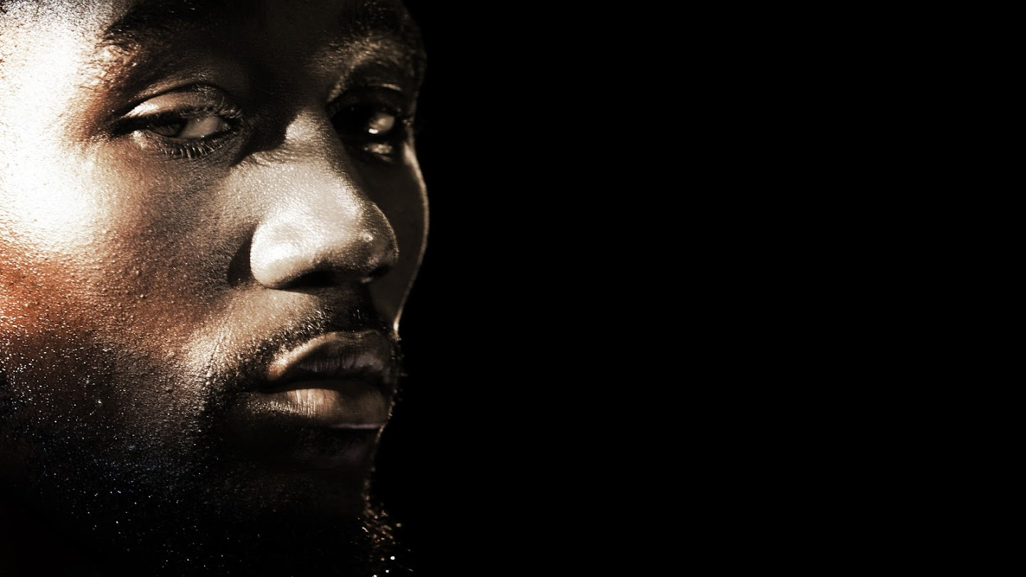 Watch Relentless: Terence Crawford live