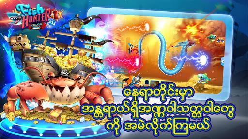 Fish Hunter - KoTaNgar 3D 1.0.13 screenshots 2