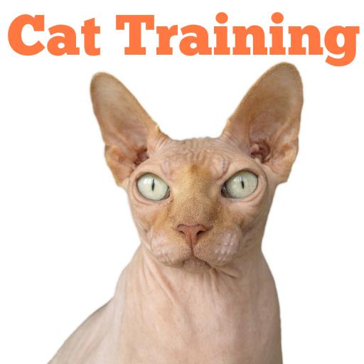 Easy Cat Training 生活 App LOGO-APP開箱王