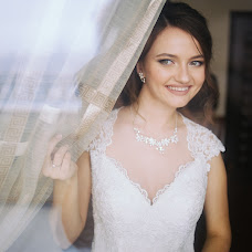 Wedding photographer Ilya Evstigneev (Gidrobus). Photo of 20.11.2016
