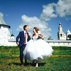 Wedding photographer Anna Berezina (annberezina). Photo of 01.12.2017