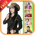 Cowgirl Costumes icon