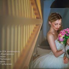 Wedding photographer Danila Osipov (danilaosipov). Photo of 21.07.2014