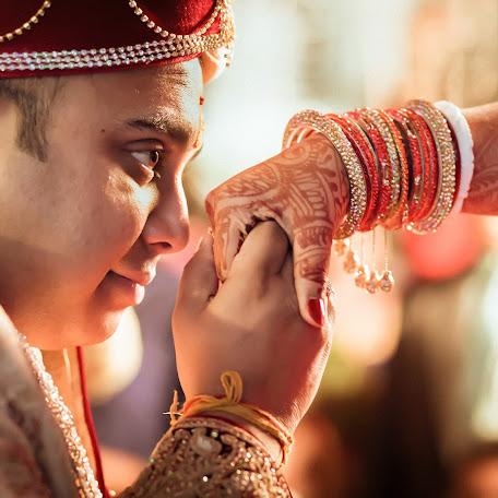 Wedding photographer Aniruddha Sen (AniruddhaSen). Photo of 06.12.2017