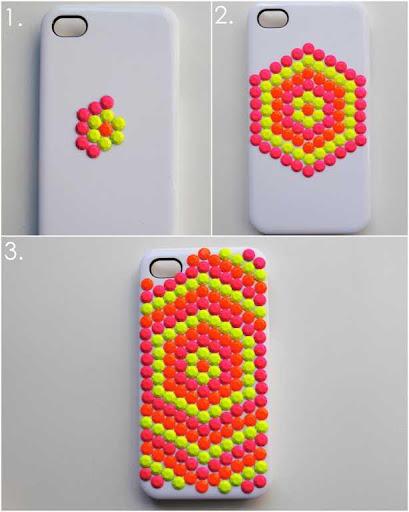 DIY Phone Cases Ideas