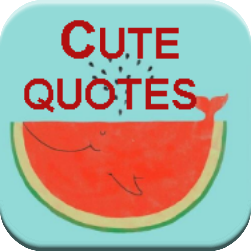 Cute Quotes Android APK Download Free By Angelworks