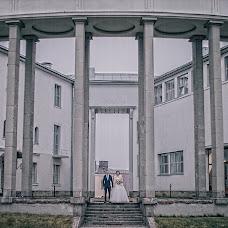 Wedding photographer Yuliya Temirgaleeva (JuliaJT). Photo of 27.11.2015