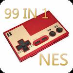 Family Computer Game Set(NES) Icon