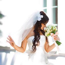 Wedding photographer Yuliya Grickova (yuliagg). Photo of 25.09.2015