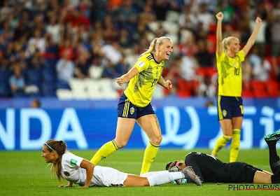 Le Mondial féminin, décisif pour les Jeux Olympiques de Tokyo