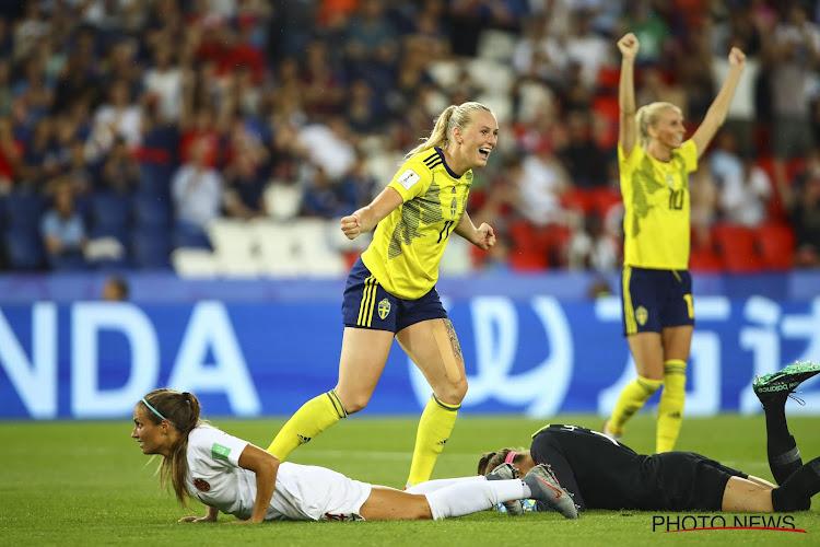 Europa boven op WK Vrouwenvoetbal ... en dat heeft zijn gevolgen voor Tokio 2020