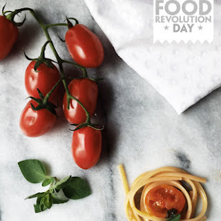 Oregano & Fresh Tomato Pasta Sauce