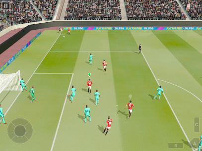 Dream League Soccer 2020 8