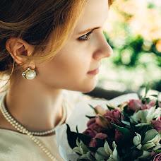 Wedding photographer Igor Dzyuin (Chikorita). Photo of 20.08.2018