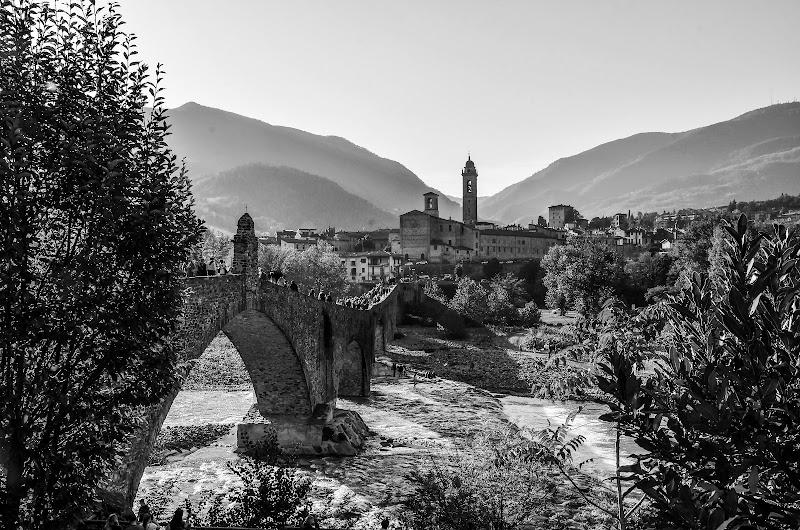 Il Ponte del Diavolo  di Wilmanna