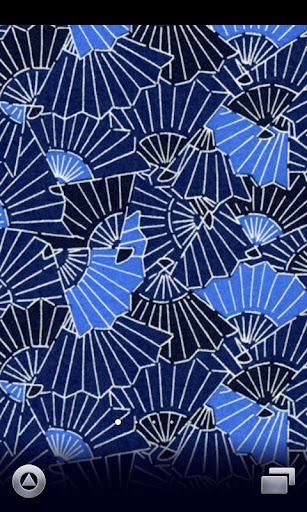 Japanese pattern wallpaper 5