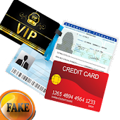 FAKE id card generator 2017
