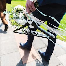 Wedding photographer Anna Rybakova (rybakova). Photo of 25.07.2016