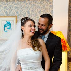 Wedding photographer Natan Alvacete (NatanAlvacete). Photo of 21.07.2017