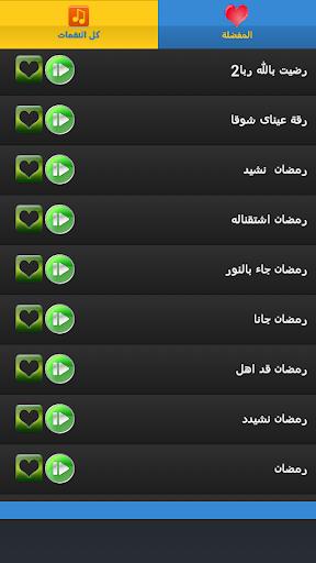 موسوعة النغمات الاسلامية