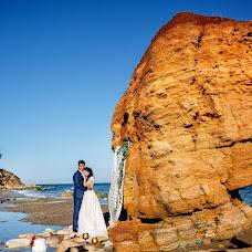 Wedding photographer Elena Miroshnik (MirLena). Photo of 23.07.2017