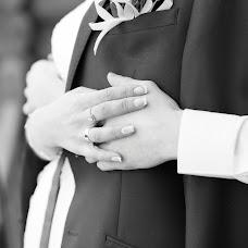 Wedding photographer Maryana Tichak (eugenstud). Photo of 30.06.2016