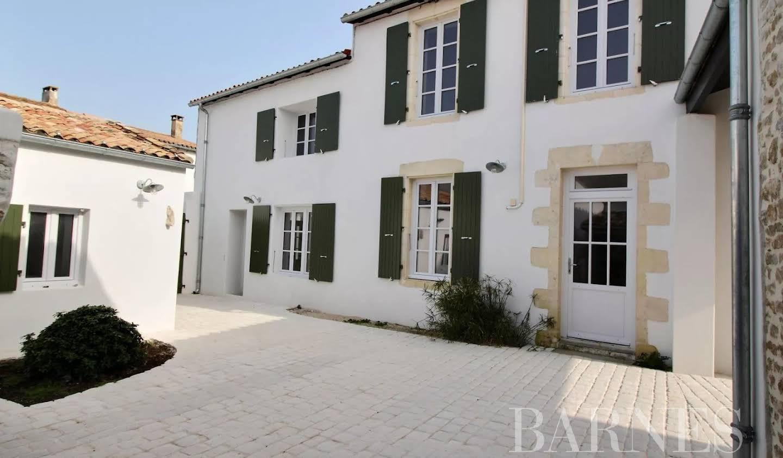 Maison avec piscine Ars-en-Ré