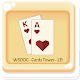 WSDDC - Cards Tower 2D (game)