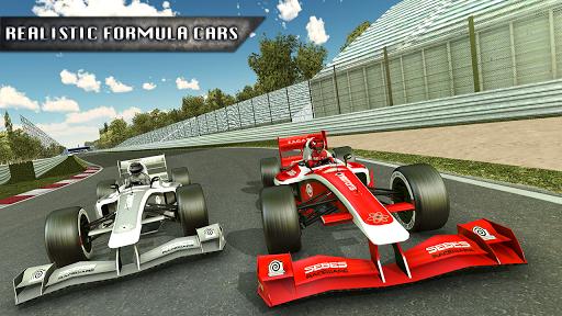 Code Triche Formule 3D Grand Prix Racing APK MOD (Astuce) screenshots 1