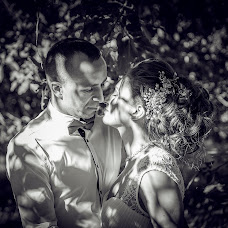 Wedding photographer Elvi Velpler (elvikene). Photo of 29.09.2017