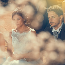 Wedding photographer Alejandro Parada (parada). Photo of 04.12.2016
