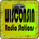 Wisconsin Radio Stations icon